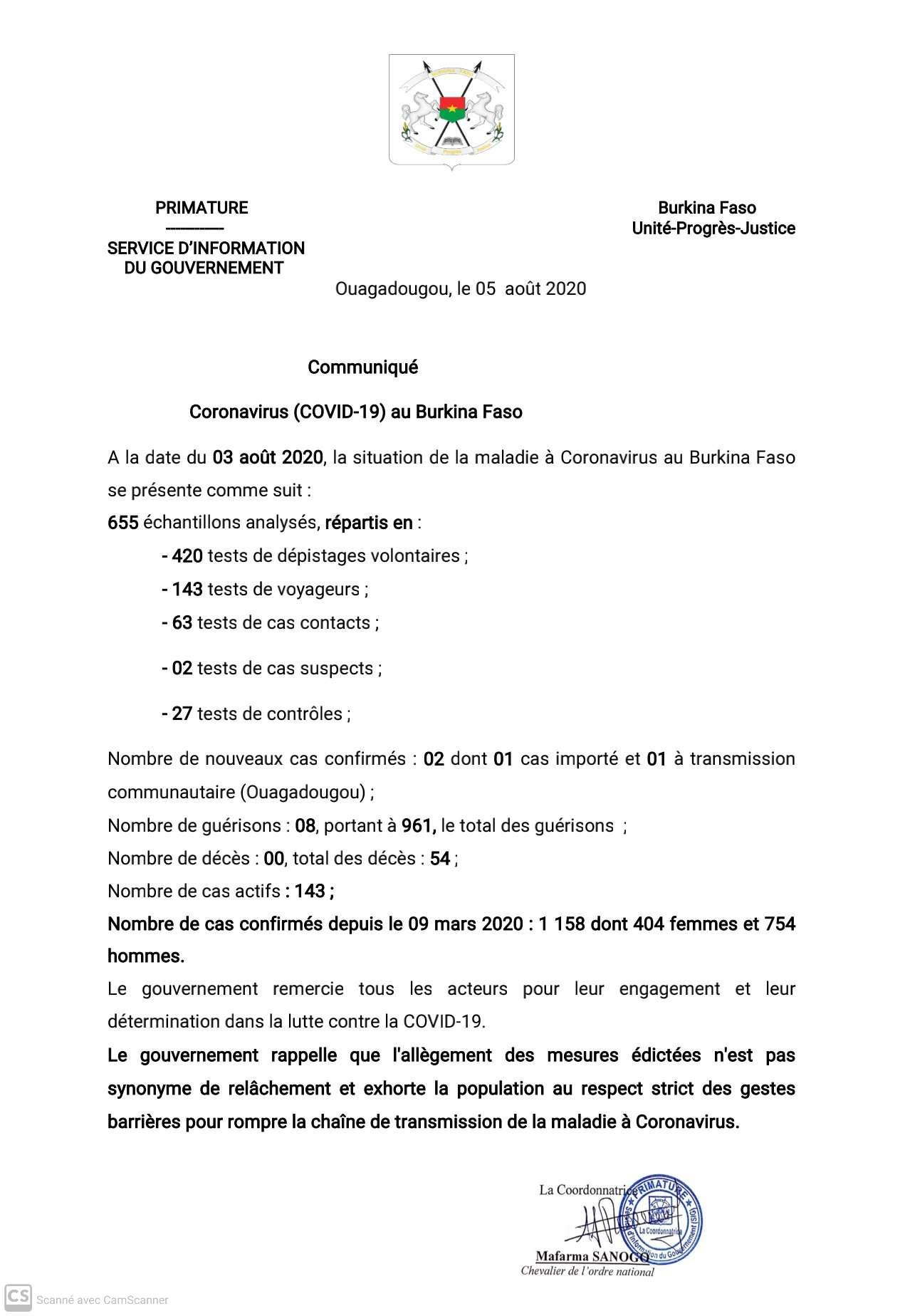 https://www.sig.gov.bf/fileadmin/user_upload/Communique___point__Covid-19_Burkina_Faso_03_aout_2020.jpg